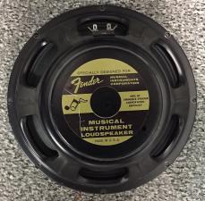 Fender original vintage speaker αμεταχειριστο