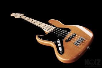 Fender Squier Vin.MOD.Jazz Aριστερό