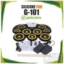 G-101 Pad Σιλικόνη φορητό