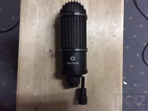 Oktava ML 52 02 Ribbon Microphone