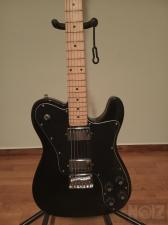 Squier telecaster custom (Limited)