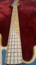 Fender Jazz Bass USA Marcus Miller V 2001 Ανταλλαγη