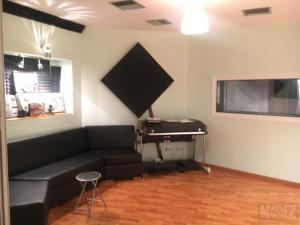 Στούντιο Ηχογραφήσεων.