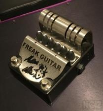 AMT Freak Guitar Tube Distortion pedal