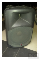 DAS AUDIO DS-15  600W LOUDSPEAKER