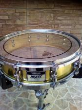 YAMAHA -BRASS SNARE picolo 14