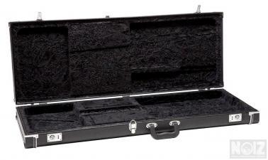Βαλίτσα Fender Strat/tele Γνήσια Σφραγισμένη