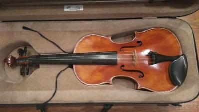 Βιολί για επαγγελματία
