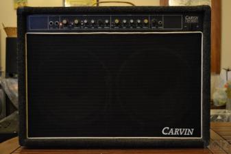 Ενισχυτής κιθάρας Carvin SX200