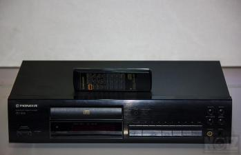 cd player PIONEER PD-204