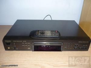cd player technics sl pg-4