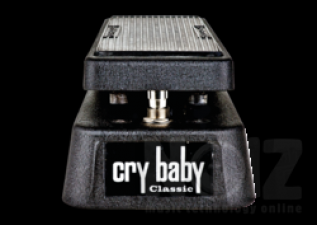 dunlop cry baby classic