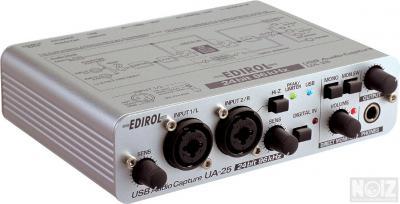 EDIROL UA-25 by Roland