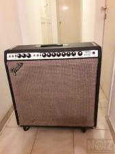 Fender Super Reverb '73 (45watt)