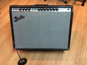 Fender Twin Reverb 69-70