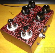 Devi ever Hyperion Fuzz clone/Pushme pullyou Octave