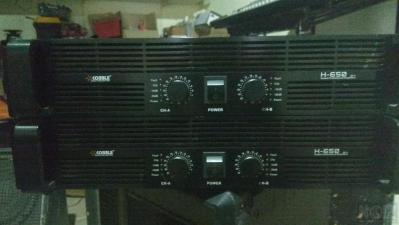 KOBBLE H-650