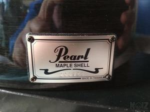 Pearl FFS 14''x3.5'' MAPLE ΚΟΘΡΟΣ + LUGS ΝΕΑ ΤΙΜΗ!