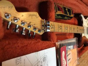 Richie sambora USA Fender
