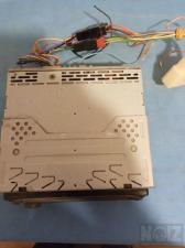 Sony CDX-200.RCD αυτοκινήτου.Ανταλλαγή.