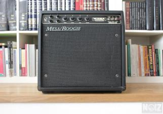 Mesa Boogie Rockett44 και Ανταλλαγή