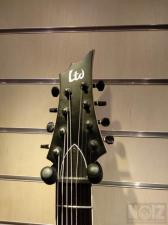ESP LTD H-308 8-string - Satin Black