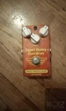 Sweet honey overdrive-mad professor