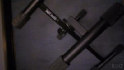 Quicklock amp stand/Ανταλλαγη