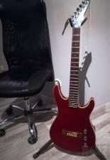 Washburn SBS20 rare electro accoustic guitar