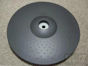 YAMAHA DTX cymbal PCY 130