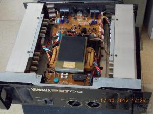 YAMAHA P-2700