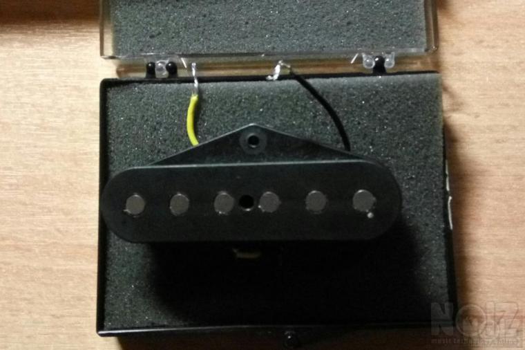 Fender American Tele bridge pickup