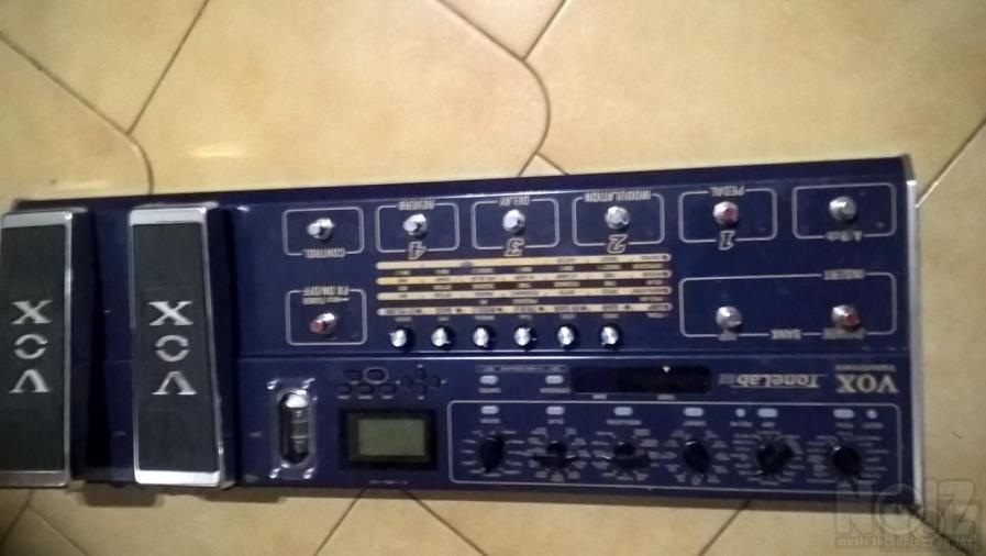 Vox Tonelab CE