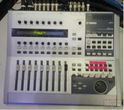 01x Yamaha