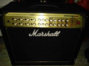 Ενισχυτής κιθάρας COMBO 150W Marshall AVT-150