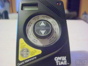 Μετρονόμος Qwik Time
