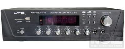 LTC Audio ATM7000USB-BT Ραδιοενισχυτής KARAOKE