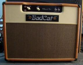 Bad Cat Classic Cat Custom Shop (Video sample - τιμη συζητησιμη)