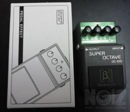 Beta Aivin - OC-100 SUPER OCTAVER