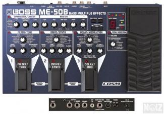 BOSS ME- 50 B