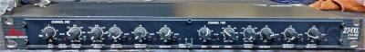 DBX 234XL Αναλογικό Crossover 2, 3 δρόμων stereo ή 4 δρόμων mono