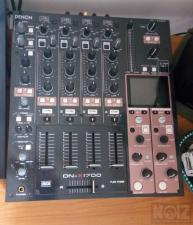 DENON DN-X1700 και DN-S1200