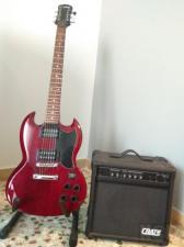 Epiphone Gibson SG