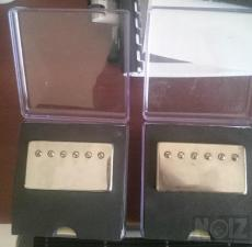 Pickups original ,Μαγνητες απο Epiphone les paul custom