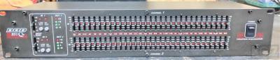 EQ DOD 231Q - Equalizer 2 x 31 περιοχών