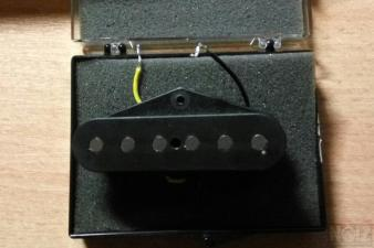 Fender American Tele bridge pickup