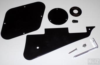 Gibson / Epiphone Plastic Parts