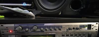 i88x Yamaha