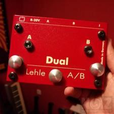 Lehle Dual A/B/Y