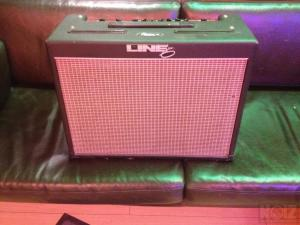 Line 6 Flextone Duo USA